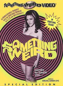 Something Weird - (Region 1 Import DVD)