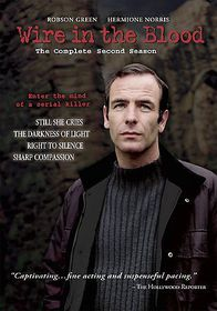 Wire in the Blood - The Complete Second Season - (Region 1 Import DVD)