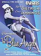Blue Angel - (Region 1 Import DVD)