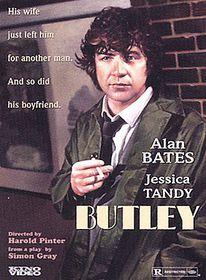 Butley - (Region 1 Import DVD)