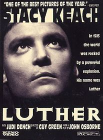 Luther - (Region 1 Import DVD)
