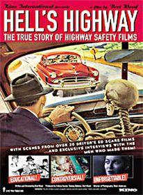 Hell's Highway - (Region 1 Import DVD)