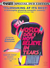 Moscow Does Not Believe in Tears - (Region 1 Import DVD)