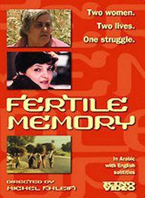 Fertile Memory - (Region 1 Import DVD)