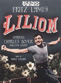 Liliom - (Region 1 Import DVD)