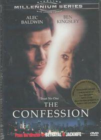 Confession - (Region 1 Import DVD)