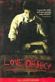 Love Object - (Region 1 Import DVD)