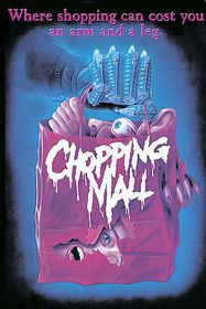 Chopping Mall - (Region 1 Import DVD)