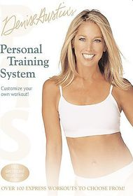 Personal Training System - (Region 1 Import DVD)