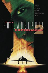 Philadelphia Experiment 2 - (Region 1 Import DVD)