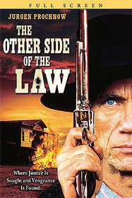 Other Side of the Law - (Region 1 Import DVD)