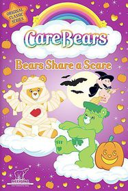Care Bears:Bears Share a Scare - (Region 1 Import DVD)
