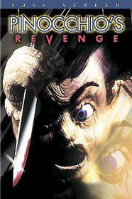 Pinocchio's Revenge - (Region 1 Import DVD)