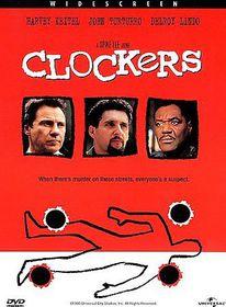 Clockers - (Region 1 Import DVD)