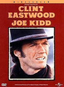 Joe Kidd - (Region 1 Import DVD)