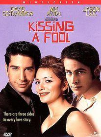 Kissing a Fool - (Region 1 Import DVD)