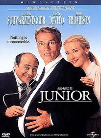 Junior - (Region 1 Import DVD)