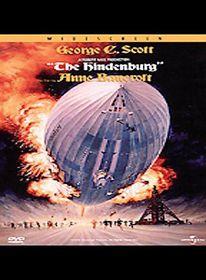 Hindenburg - (Region 1 Import DVD)