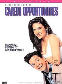 Career Opprotunities - (Region 1 Import DVD)