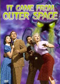 It Came from Outer Space - (Region 1 Import DVD)