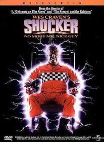 Shocker - (Region 1 Import DVD)