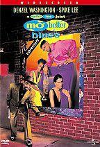 Mo Better Blues - (Region 1 Import DVD)