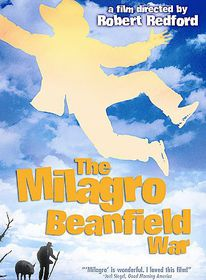 Milagro Beanfield War (Region 1 Import DVD)