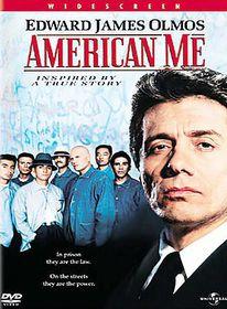 American Me (Region 1 Import DVD)