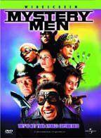 Mystery Men - (Region 1 Import DVD)