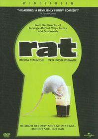 Rat - (Region 1 Import DVD)