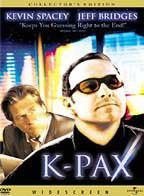K Pax - (Region 1 Import DVD)