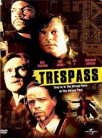 Trespass - (Region 1 Import DVD)