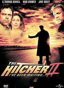 Hitcher 2 - I've Been Waiting - (Region 1 Import DVD)