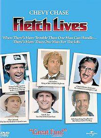 Fletch Lives - (Region 1 Import DVD)