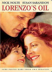 Lorenzo's Oil - (Region 1 Import DVD)
