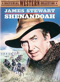Shenandoah - (Region 1 Import DVD)