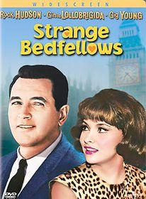 Strange Bedfellows - (Region 1 Import DVD)