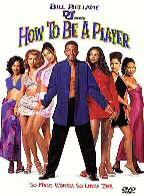 How to Be a Player - (Region 1 Import DVD)