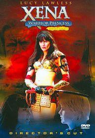 Xena - Series Finale - (Region 1 Import DVD)