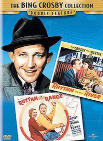 Rhythm on the Range/Rhythm on River - (Region 1 Import DVD)