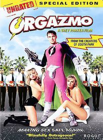 Orgazmo Special Edition - (Region 1 Import DVD)