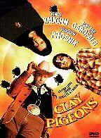 Clay Pigeons - (Region 1 Import DVD)