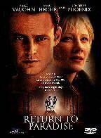 Return to Paradise (1998) (Region 1 Import DVD)