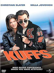 Kuffs - (Region 1 Import DVD)