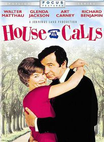 House Calls - (Region 1 Import DVD)