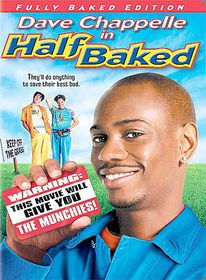 Half Baked Fully Baked Edition - (Region 1 Import DVD)