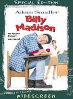 Billy Madison Special Edition - (Region 1 Import DVD)