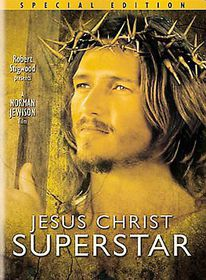 Jesus Christ Superstar S.E. - (Region 1 Import DVD)