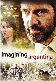 Imagining Argentina - (Region 1 Import DVD)