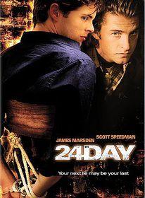 24th Day - (Region 1 Import DVD)